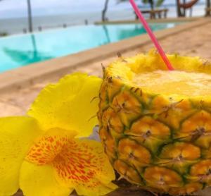 Hotel Playa Reina, Hotels  Llano de Mariato - big - 40