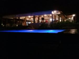 Hotel Playa Reina, Hotels  Llano de Mariato - big - 39