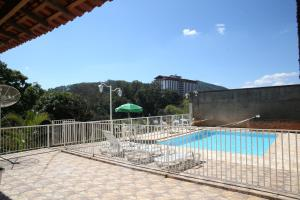 Casa em Águas de Lindóia, Дома для отпуска  Агуас-ди-Линдоя - big - 7