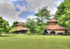 obrázek - Kubu Ganesh Guesthouse