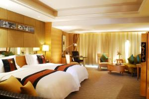 Sofitel Xian On Renmin Square, Hotels  Xi'an - big - 13
