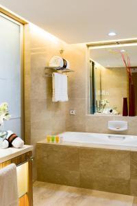 Sofitel Xian On Renmin Square, Hotels  Xi'an - big - 2