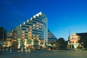 Sofitel Xian On Renmin Square, Hotels - Xi'an
