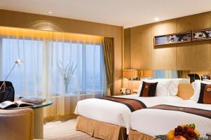 Sofitel Xian On Renmin Square, Hotels  Xi'an - big - 27