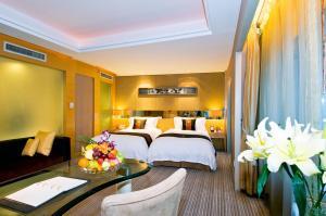 Sofitel Xian On Renmin Square, Hotels  Xi'an - big - 4