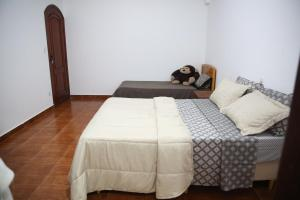 Casa em Águas de Lindóia, Дома для отпуска  Агуас-ди-Линдоя - big - 8