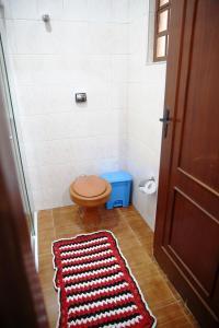Casa em Águas de Lindóia, Дома для отпуска  Агуас-ди-Линдоя - big - 9