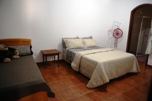 Casa em Águas de Lindóia, Дома для отпуска  Агуас-ди-Линдоя - big - 11