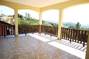 Casa em Águas de Lindóia, Дома для отпуска  Агуас-ди-Линдоя - big - 12