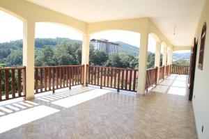 Casa em Águas de Lindóia, Дома для отпуска  Агуас-ди-Линдоя - big - 13