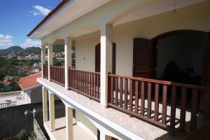 Casa em Águas de Lindóia, Дома для отпуска  Агуас-ди-Линдоя - big - 14