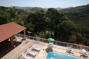 Casa em Águas de Lindóia, Дома для отпуска  Агуас-ди-Линдоя - big - 16