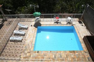 Casa em Águas de Lindóia, Дома для отпуска  Агуас-ди-Линдоя - big - 18