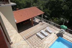 Casa em Águas de Lindóia, Дома для отпуска  Агуас-ди-Линдоя - big - 19