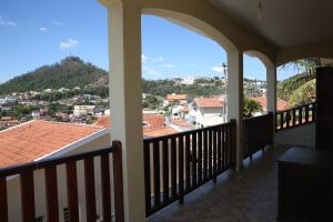 Casa em Águas de Lindóia, Дома для отпуска  Агуас-ди-Линдоя - big - 20