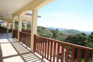Casa em Águas de Lindóia, Дома для отпуска  Агуас-ди-Линдоя - big - 21