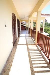 Casa em Águas de Lindóia, Дома для отпуска  Агуас-ди-Линдоя - big - 22