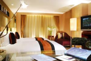 Sofitel Xian On Renmin Square, Hotels  Xi'an - big - 5
