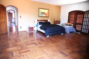 Casa em Águas de Lindóia, Дома для отпуска  Агуас-ди-Линдоя - big - 25