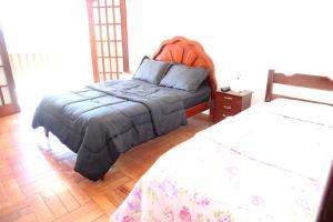 Casa em Águas de Lindóia, Дома для отпуска  Агуас-ди-Линдоя - big - 32