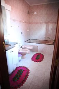 Casa em Águas de Lindóia, Дома для отпуска  Агуас-ди-Линдоя - big - 33