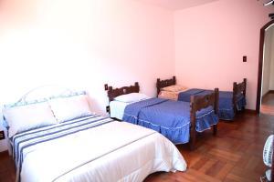 Casa em Águas de Lindóia, Дома для отпуска  Агуас-ди-Линдоя - big - 35