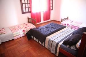 Casa em Águas de Lindóia, Дома для отпуска  Агуас-ди-Линдоя - big - 38