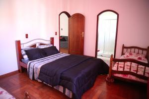 Casa em Águas de Lindóia, Дома для отпуска  Агуас-ди-Линдоя - big - 39
