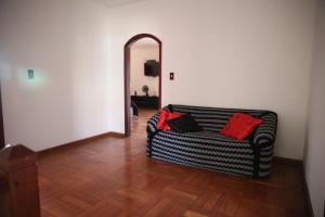 Casa em Águas de Lindóia, Дома для отпуска  Агуас-ди-Линдоя - big - 40