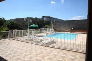 Casa em Águas de Lindóia, Дома для отпуска  Агуас-ди-Линдоя - big - 43