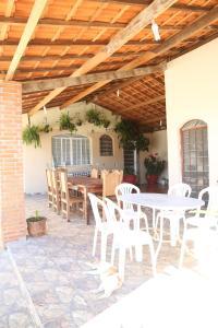 Casa em Águas de Lindóia, Дома для отпуска  Агуас-ди-Линдоя - big - 45