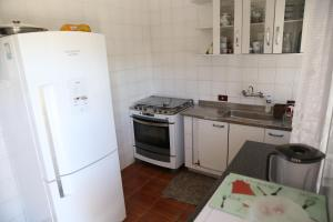 Casa em Águas de Lindóia, Дома для отпуска  Агуас-ди-Линдоя - big - 49