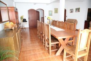 Casa em Águas de Lindóia, Дома для отпуска  Агуас-ди-Линдоя - big - 52