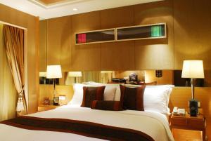 Sofitel Xian On Renmin Square, Hotels  Xi'an - big - 18