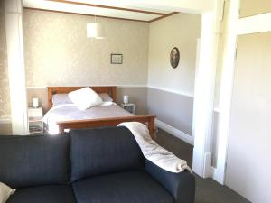 Accommodation in Linton