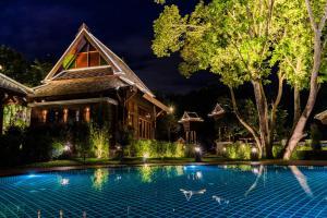 Ruean Racha Resort - Ban Mea Ream