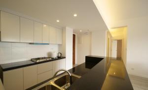 Bodaiju Residences, Апартаменты  Пномпень - big - 25