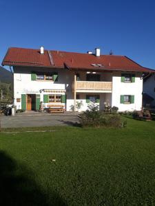 Gästehaus Attenhauser - Linderhof