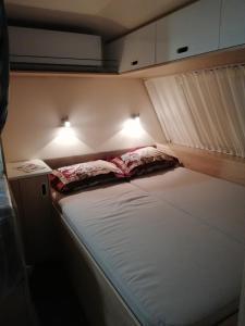 Caravan HaKfar Ein Bokek - Ein Bokek