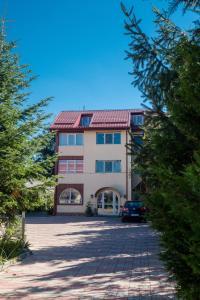 Hostels und Jugendherbergen - Pension Motanul Galanton