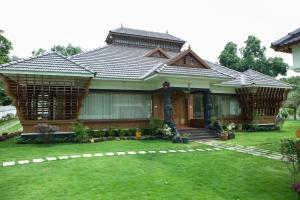 Auberges de jeunesse - KUDAJADRI HOMES. An Astro-Ayurvedic-Yoga Village