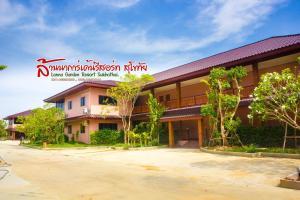 Sukhothai Grand Resort and Spa - Mueang Kao