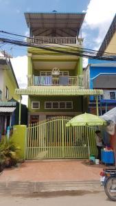 Kampot Town House