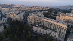 Waldorf Astoria Jerusalem (11 of 117)