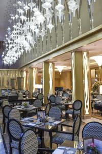 Waldorf Astoria Jerusalem (25 of 114)