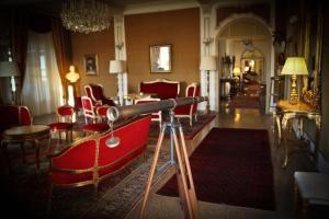 Villa Las Tronas Hotel & Spa (10 of 30)