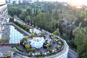 Waldorf Astoria Jerusalem (10 of 117)