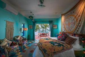 AnnaBo Tam Thanh Beach House - Tam Ky