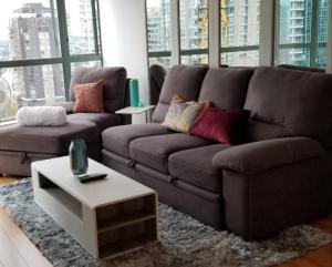 obrázek - Two bed Two bath Downtown Vancouver