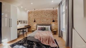 obrázek - Apartamenty Silence Exclusive Cieplice
